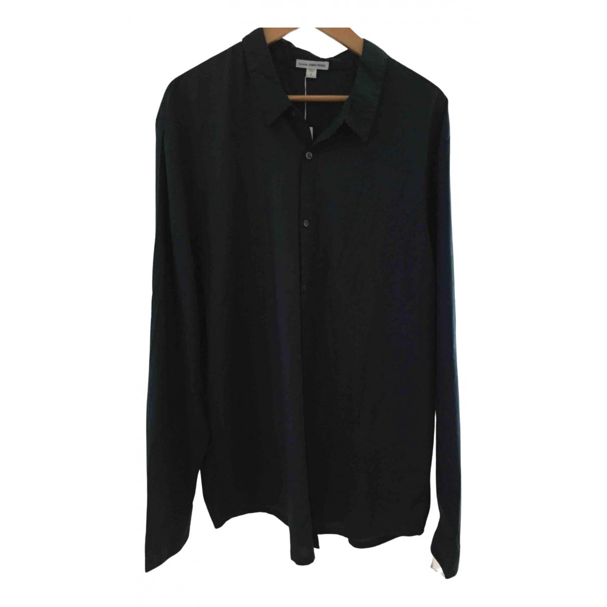 Camisas James Perse