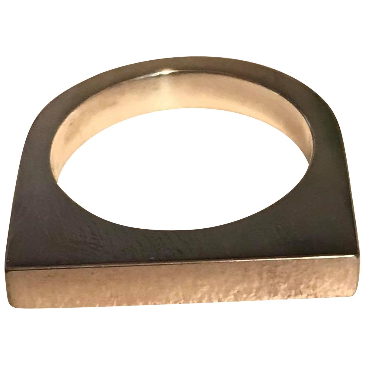 Georg Jensen \N Ring in  Silber Silber