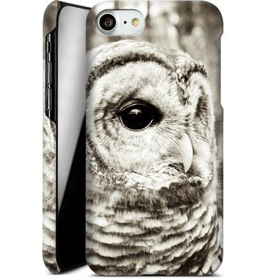 Apple iPhone 8 Smartphone Huelle - Wise von Joy StClaire