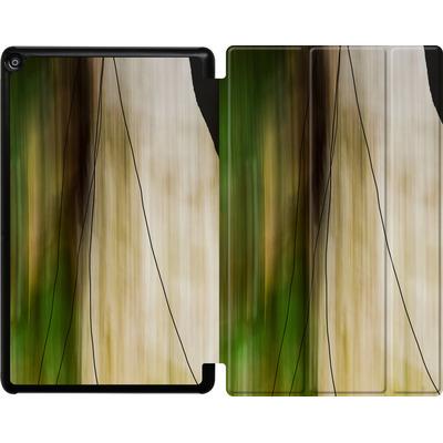 Amazon Fire HD 10 (2017) Tablet Smart Case - Breathe von Joy StClaire