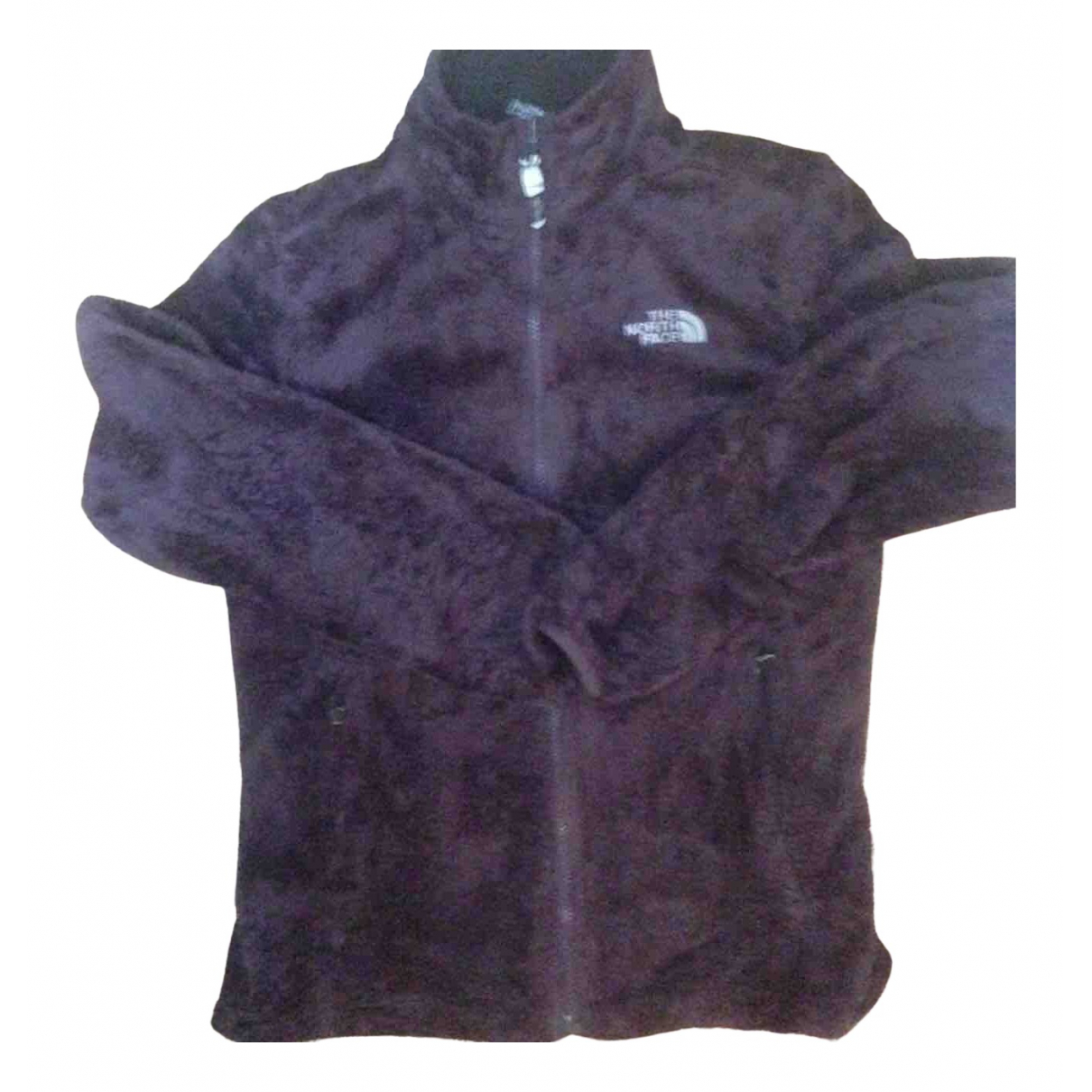The North Face \N Purple jacket for Women 10 UK