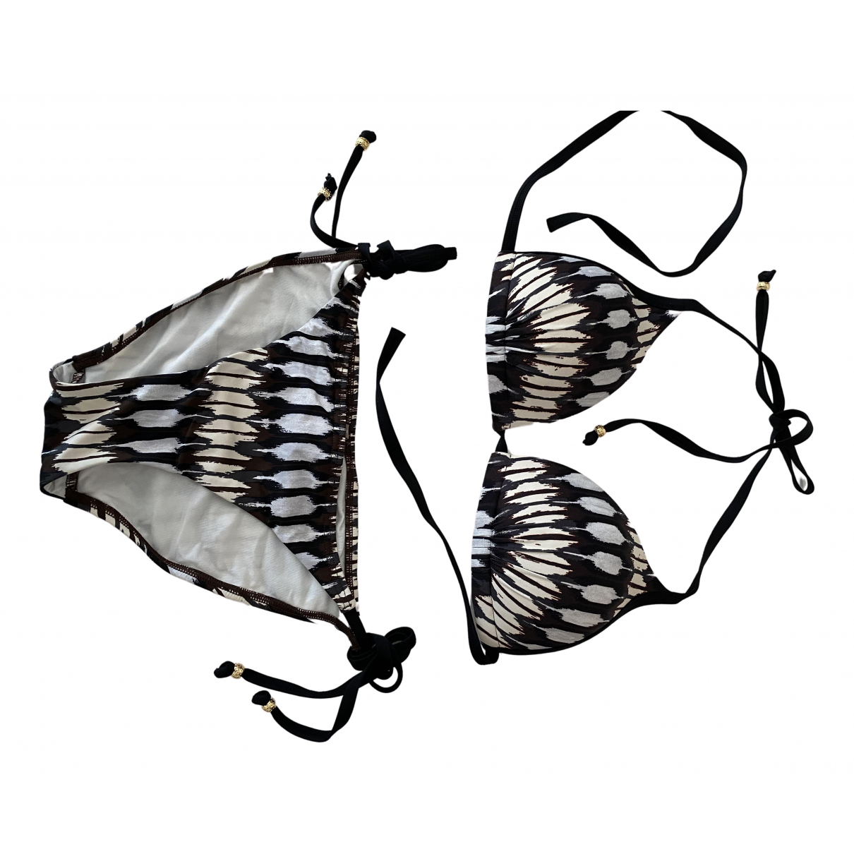Non Signé / Unsigned \N Swimwear for Women 12 UK