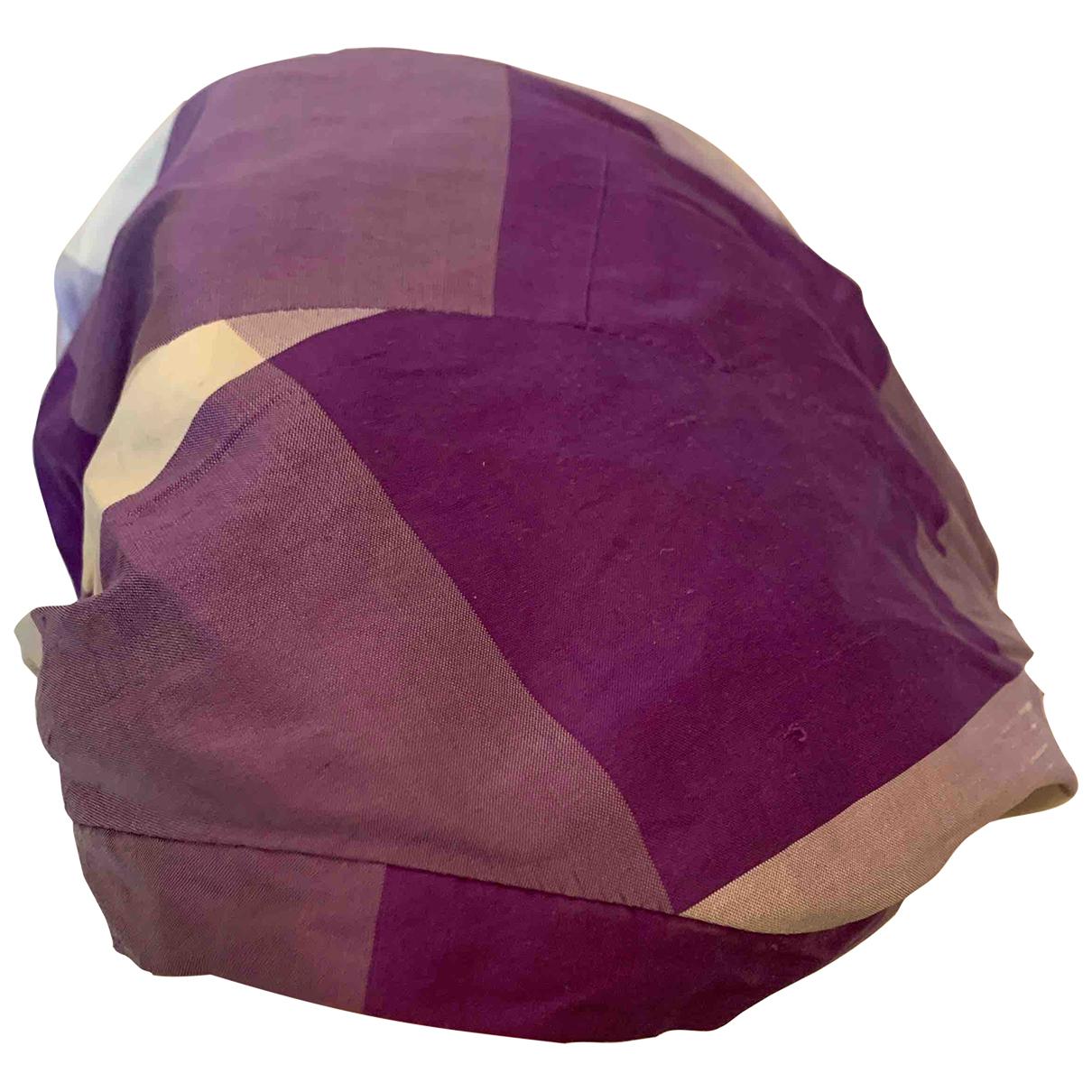 Eugenia Kim \N Purple hat for Women S International