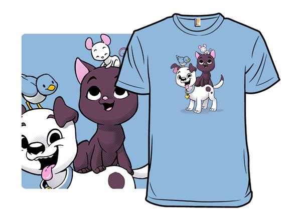 Friends! T Shirt
