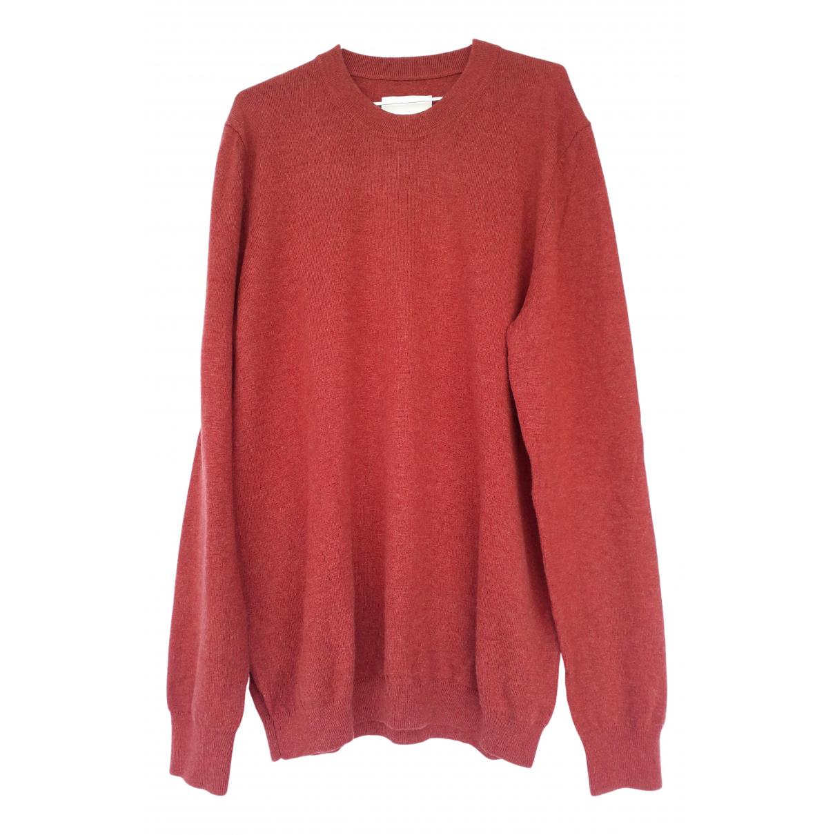 Samsoe & Samsoe \N Wool Knitwear & Sweatshirts for Men XL International