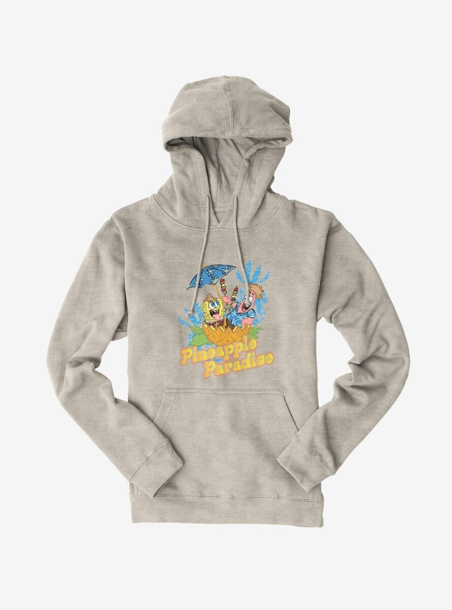 SpongeBob SquarePants Pineapple Paradise Hoodie