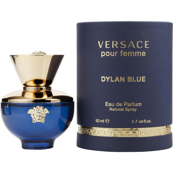 Dylan Blue - Versace Eau de parfum 50 ml