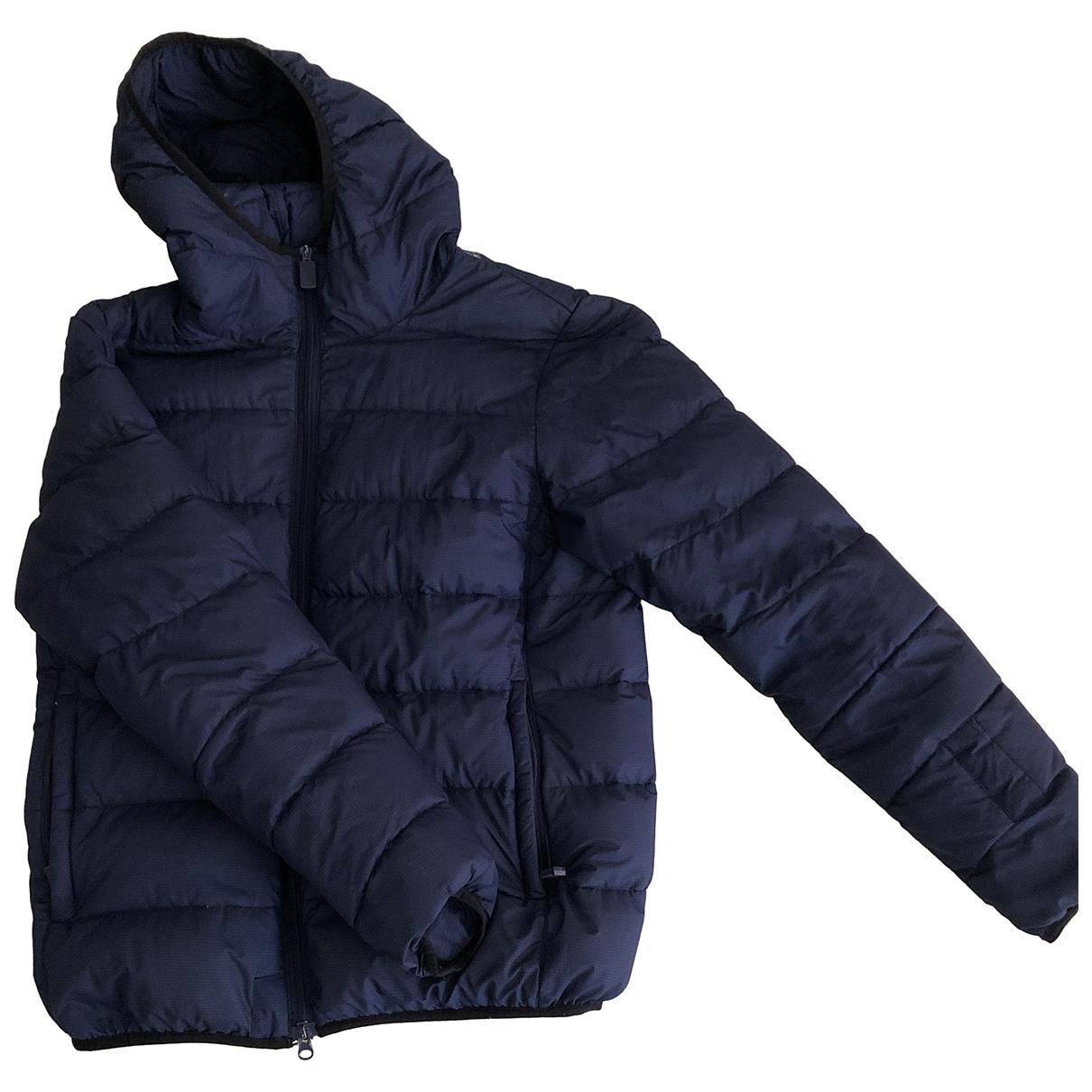 Aspesi \N Blue coat  for Men M International