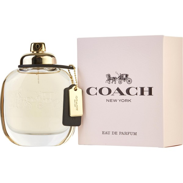 Coach - Coach Eau de Parfum Spray 90 ML