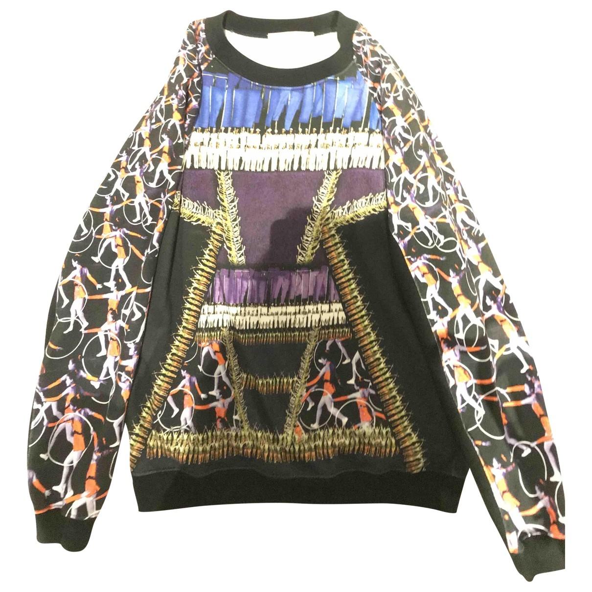 Peter Pilotto \N Multicolour Cotton Knitwear for Women 38 FR