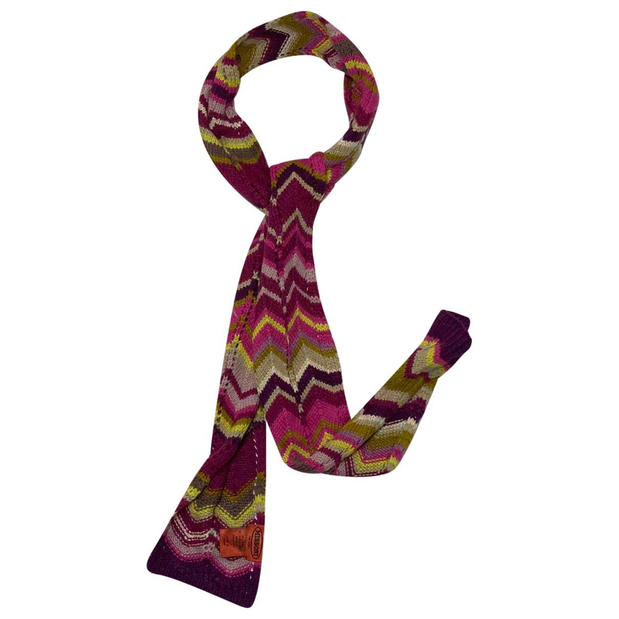 Missoni For Target - Foulard   pour femme en autre - multicolore