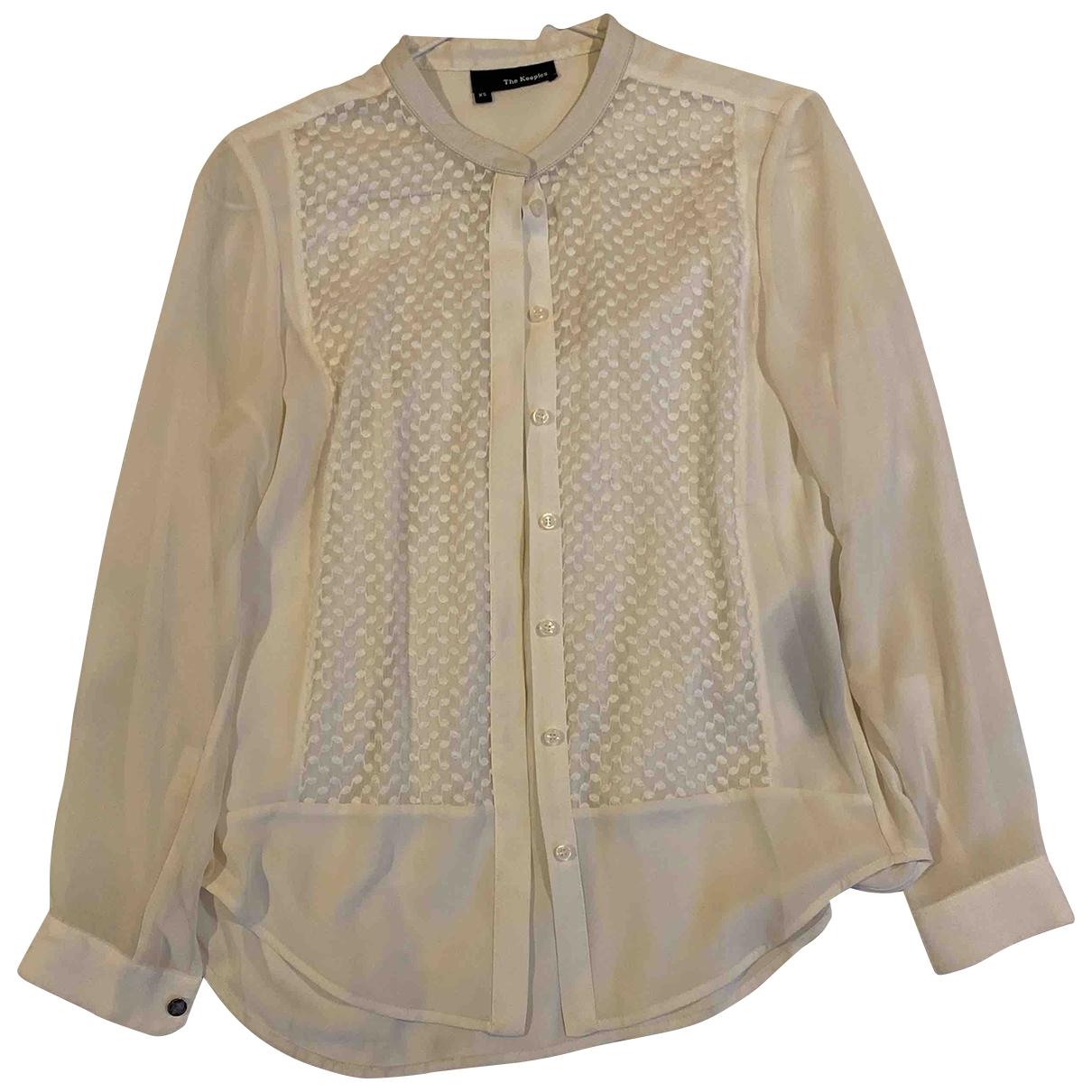Camisa The Kooples
