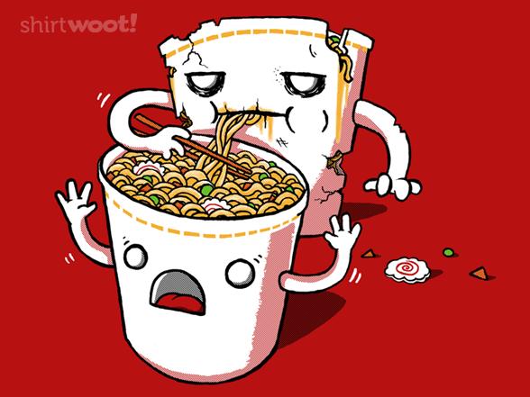 Noooodles... T Shirt