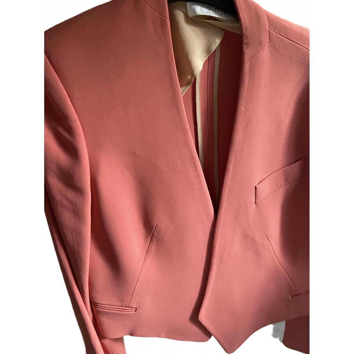 Chloé \N jacket for Women 38 FR