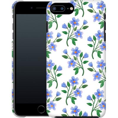 Apple iPhone 8 Plus Smartphone Huelle - Fresh Bloom  von Iisa Monttinen