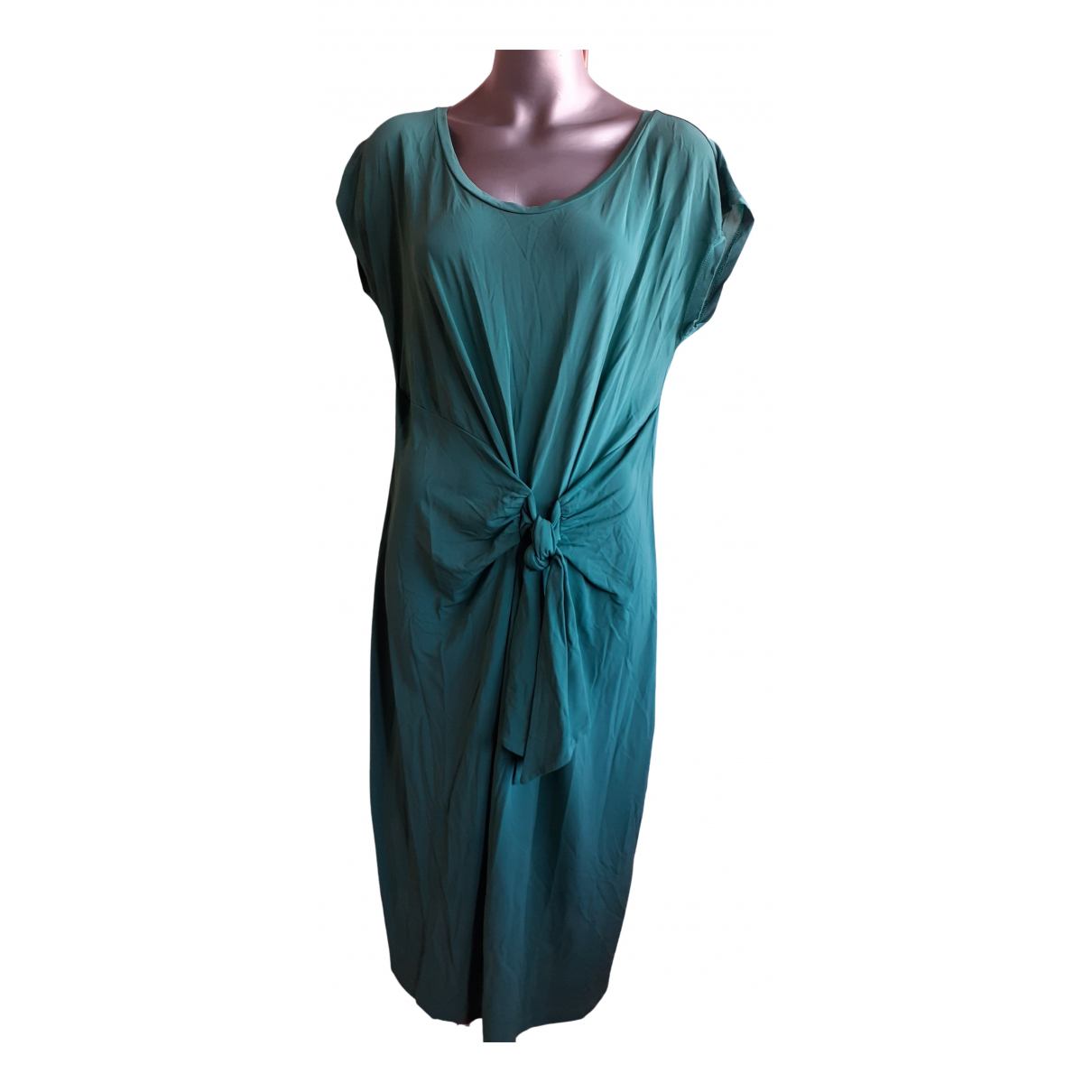 Marella N Green dress for Women XL International