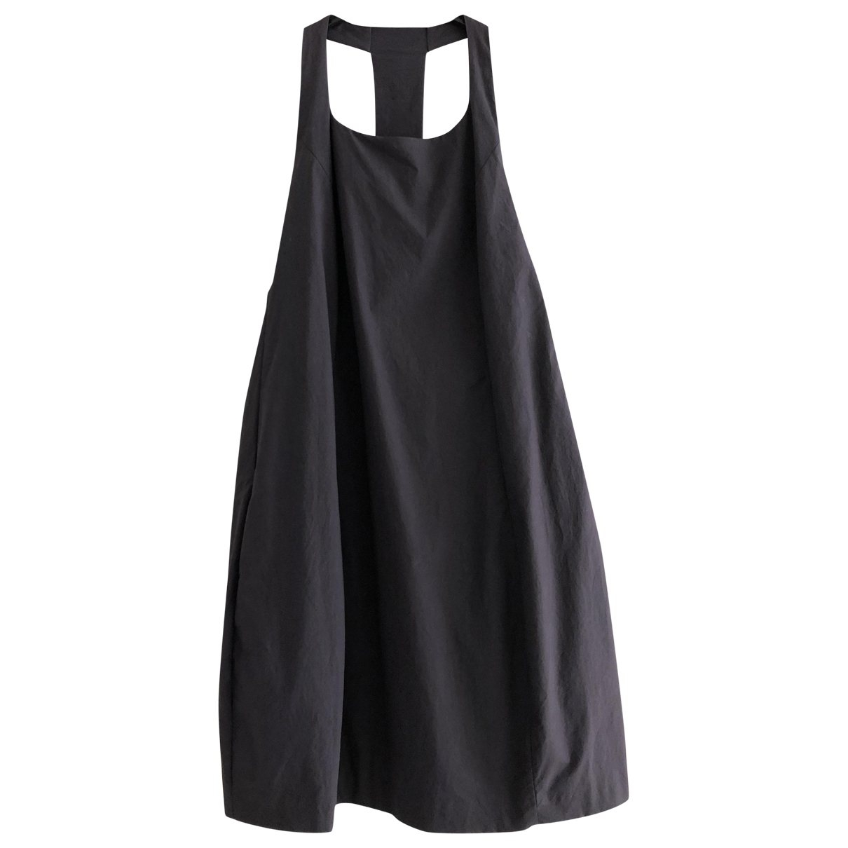 Dondup \N Cotton dress for Women 42 IT