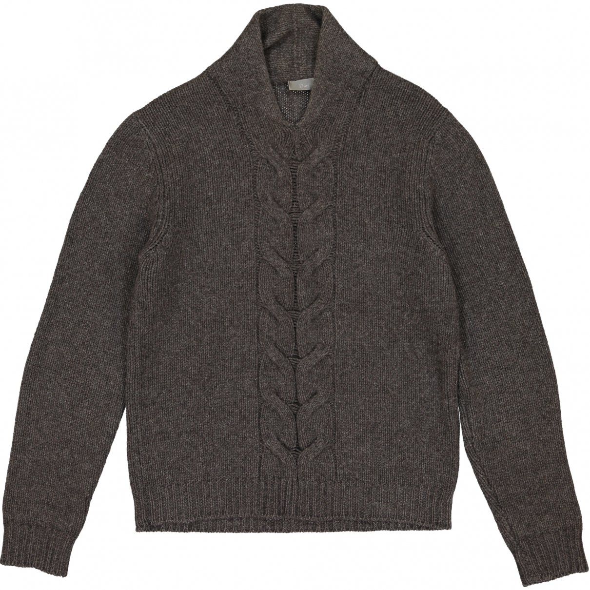 Dior \N Grey Wool Knitwear & Sweatshirts for Men S International