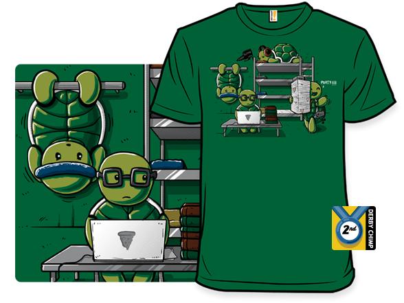 Roommates T Shirt