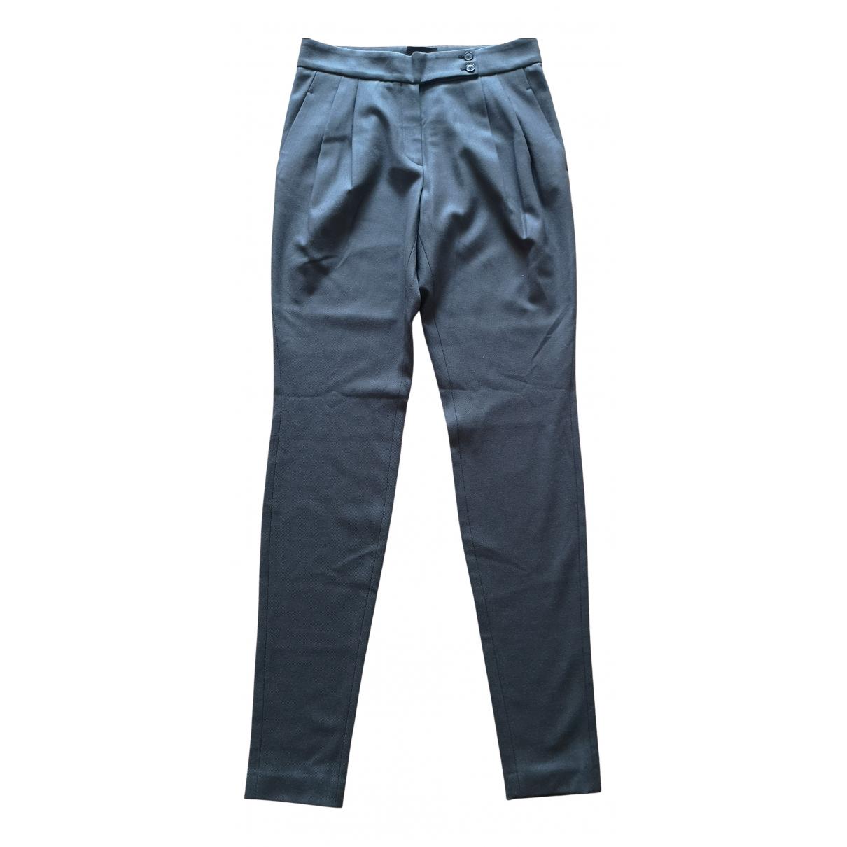 Pantalon de traje de Lana Odeeh
