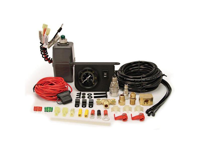VIAIR Onboard Air Hookup Kit (30 Amp, 85 PSI/105 PSI) (For 12V System Only)