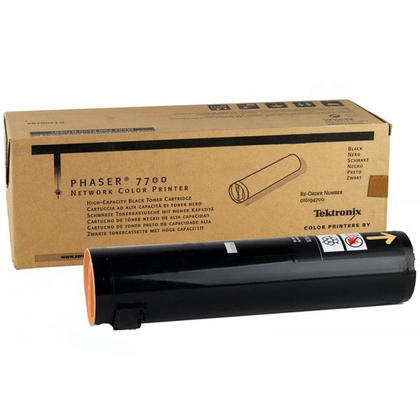 Xerox 016-1947-00 Original Black Toner Cartridge High Yield