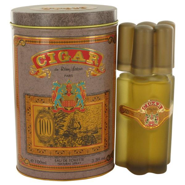 Cigar - Remy Latour Eau de toilette en espray 100 ML