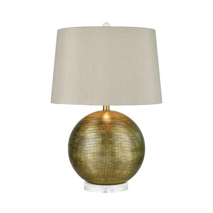 D3855 Punkture Table Lamp  In