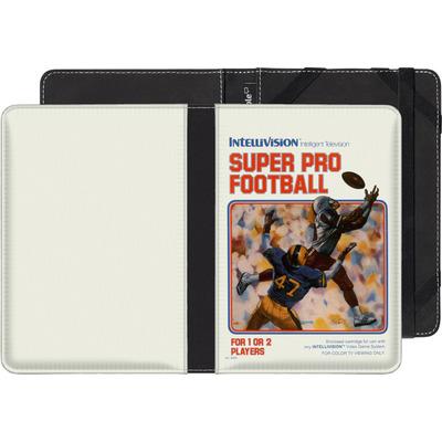 TrekStor eReader Pyrus eBook Reader Huelle - Super Pro Football von Intellivision®