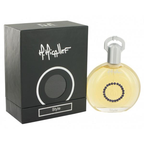 Style - M. Micallef Eau de parfum 100 ML