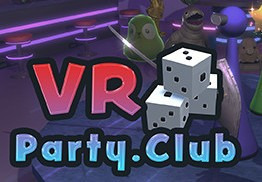 VR Party Club Steam CD Key