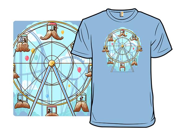 Joyride T Shirt