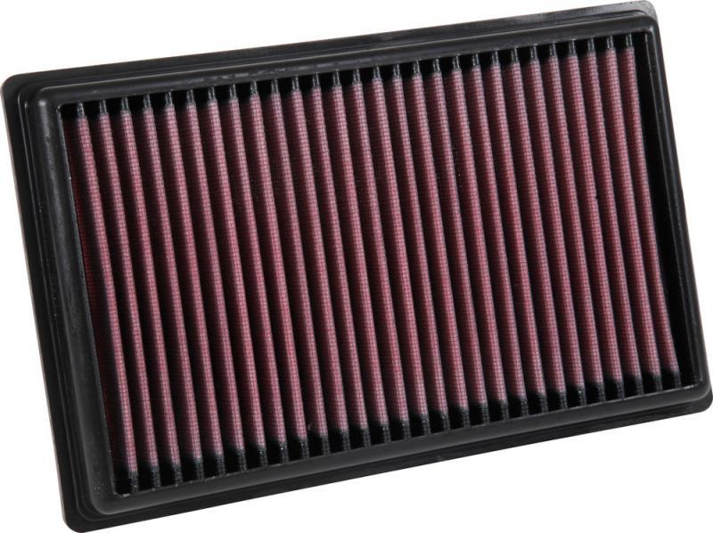 K&N 33-3099 Replacement Air Filter