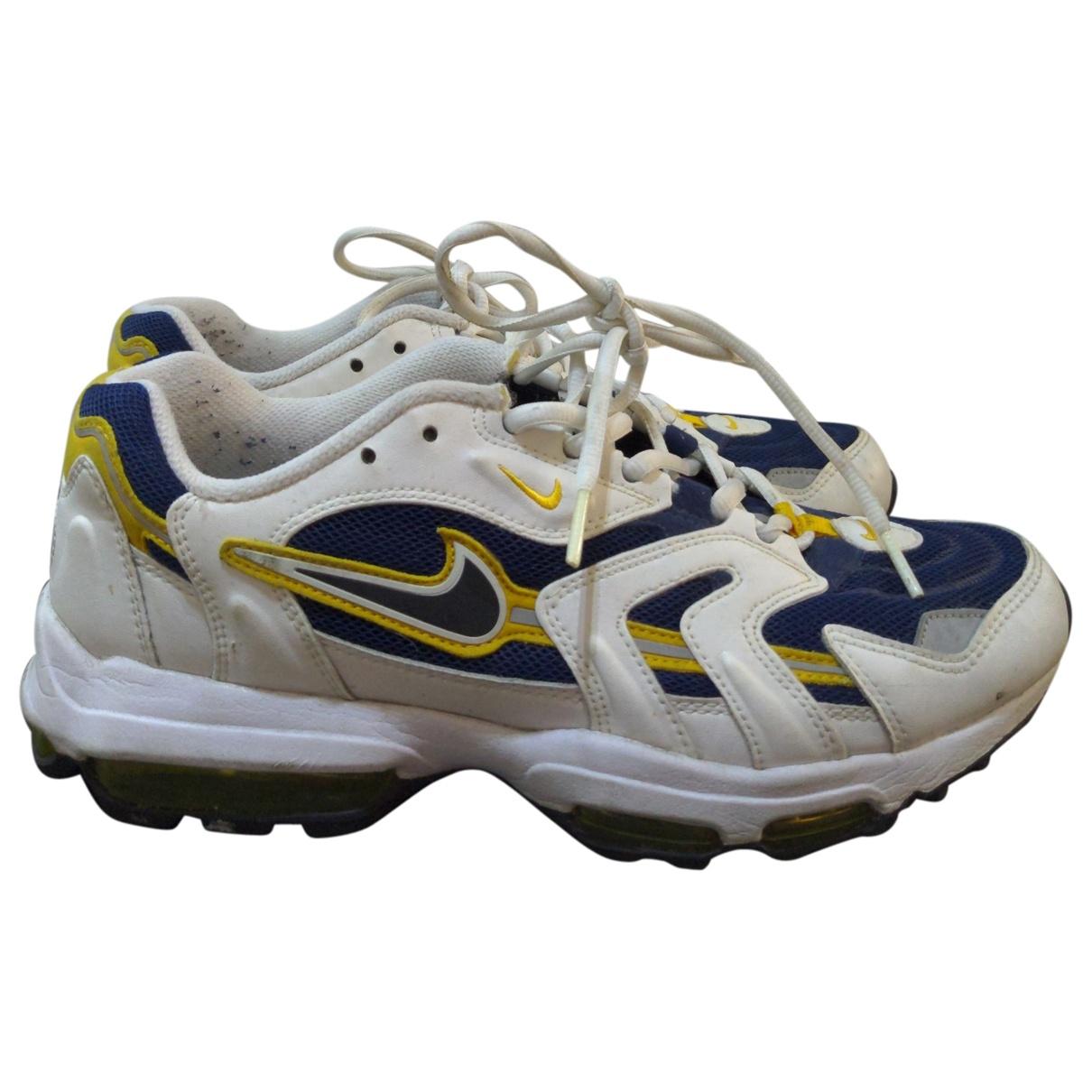Nike \N Cloth Trainers for Men 42 EU