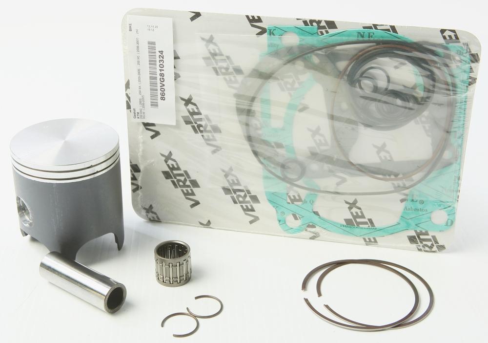 Vertex Top End Piston Kit (66.350mm) KTM 250 EXC 2005