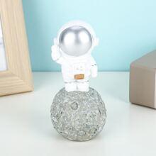 Astronaut Design Decorative Object