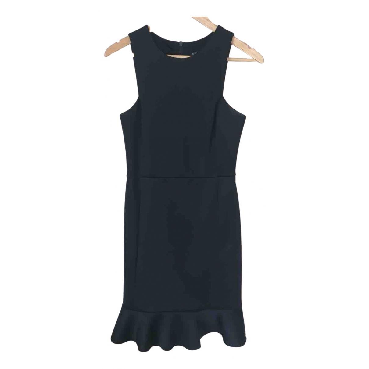 Mini vestido Topshop Boutique