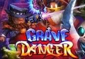 Grave Danger Steam CD Key