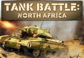 Tank Battle: North Africa Steam CD Key
