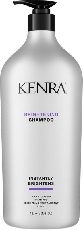 Brightening Shampoo - 33.8oz