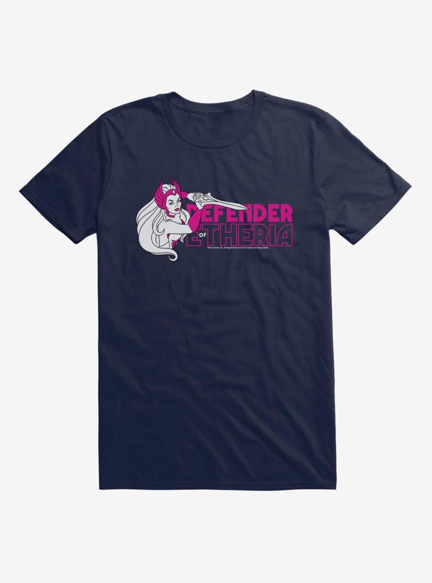 She-Ra Defender Of Etheria T-Shirt
