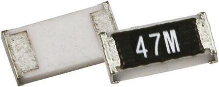 Panasonic 100mΩ, 1812 (4532M) Thick Film SMD Resistor ±1% 0.5W - ERJL12KF10CU (5)