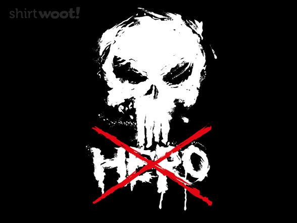 Antihero T Shirt