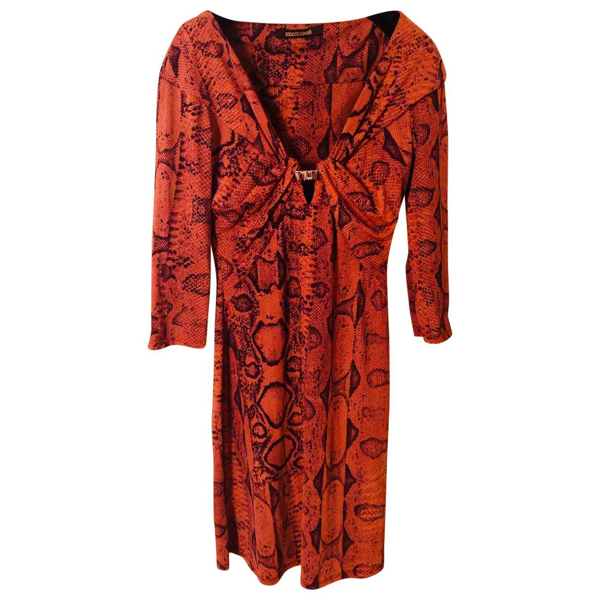 Roberto Cavalli \N dress for Women 40 IT