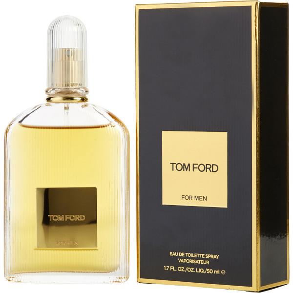 Tom Ford - Tom Ford : Eau de Toilette Spray 1.7 Oz / 50 ml