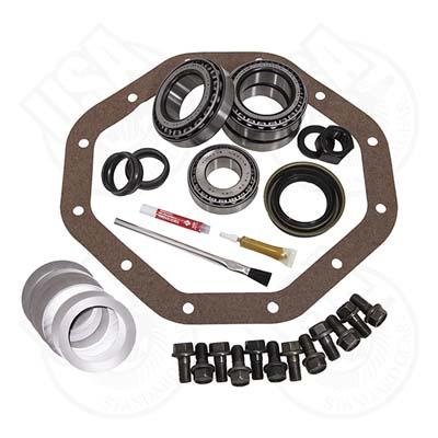 Chrysler Master Overhaul Kit 01-09 Chrysler 9.25 Inch Rear Differential USA Standard Gear ZK C9.25-R-B