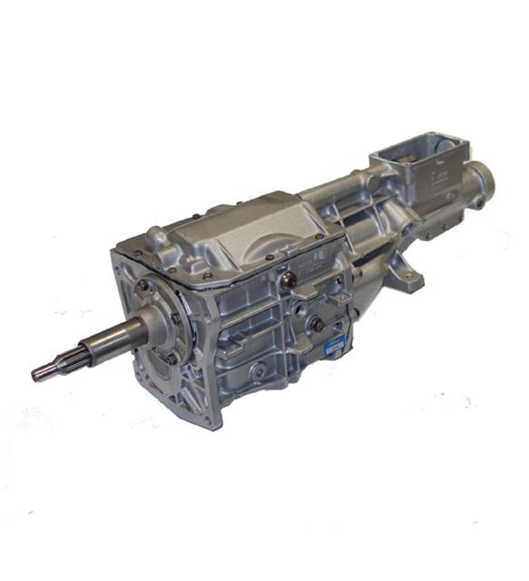T5 Manual Transmission for Ford 87-93 Mustang 2.3L 5 Speed Zumbrota Drivetrain RMT5F-10