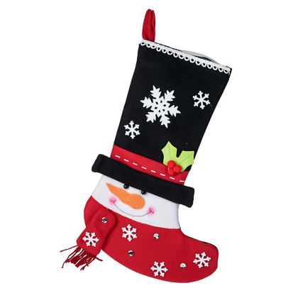Christmas Character Stocking Xmas Styles 18
