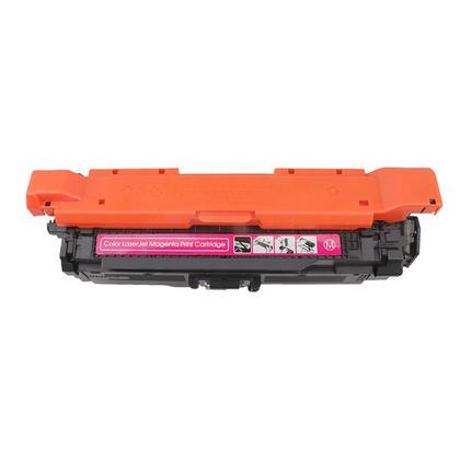 Compatible HP 648A CE263A cartouche de toner magenta - boîte économique
