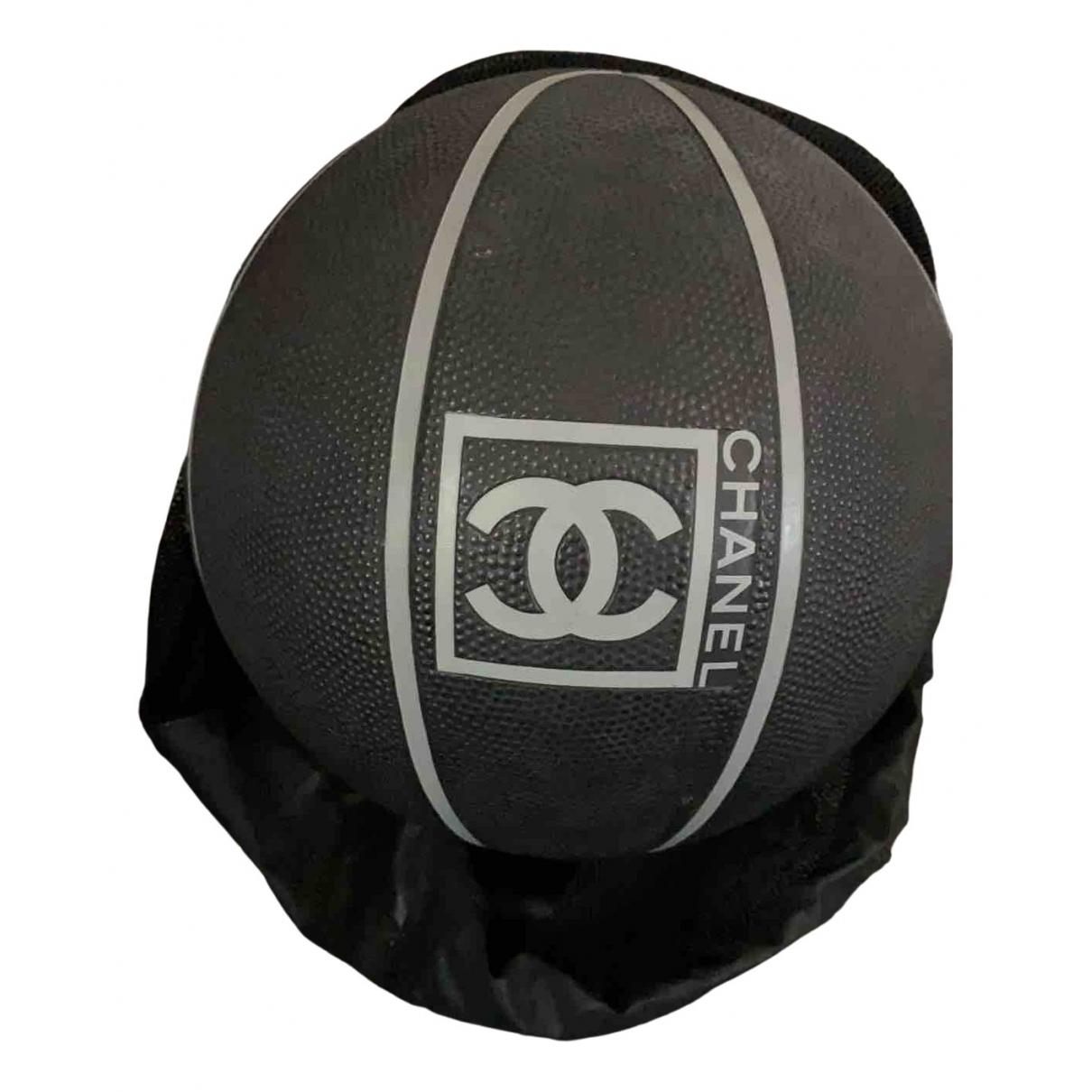 Chanel - Ballons   pour lifestyle en cuir